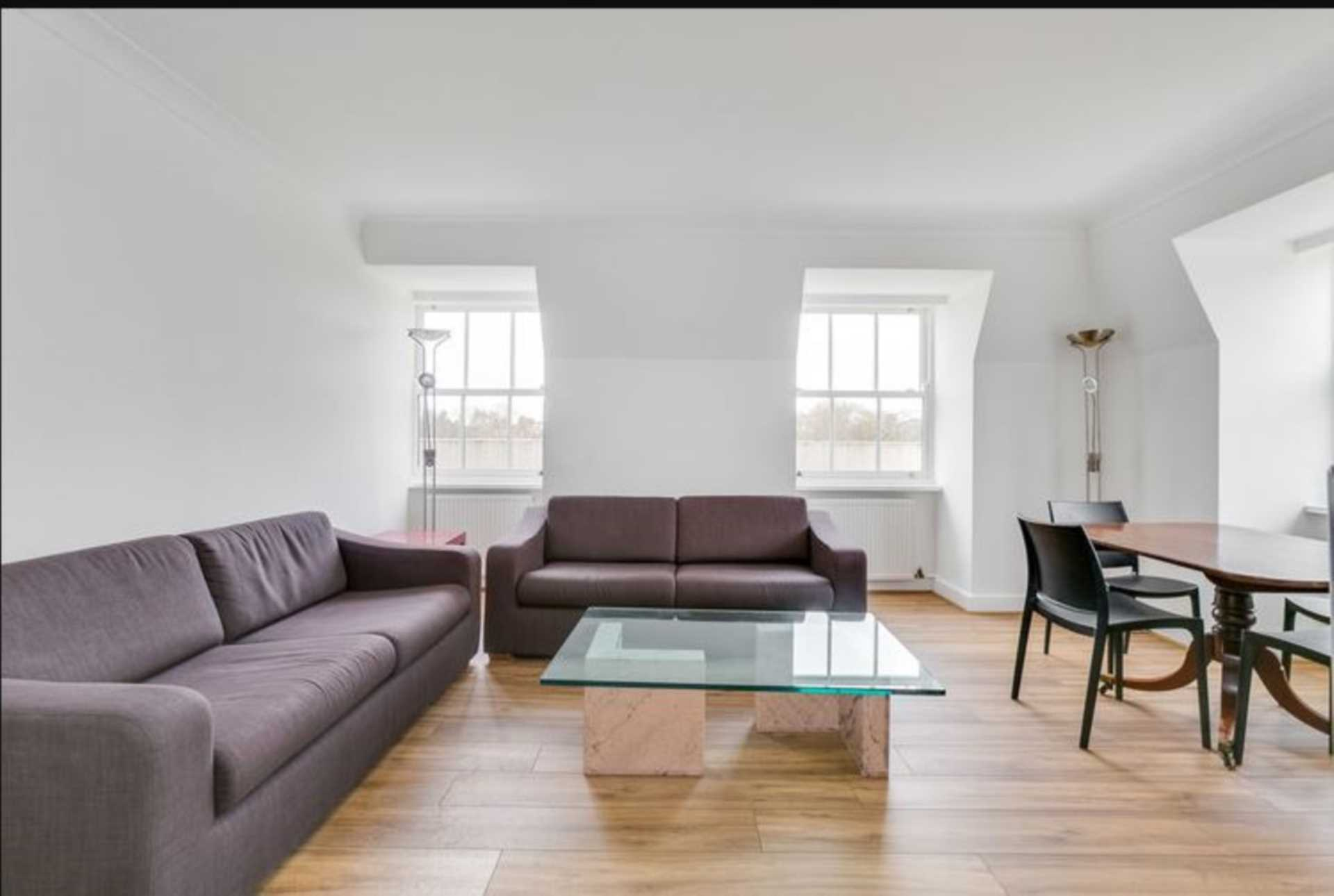 Flats And Apartments To Rent In London L2L128-1484