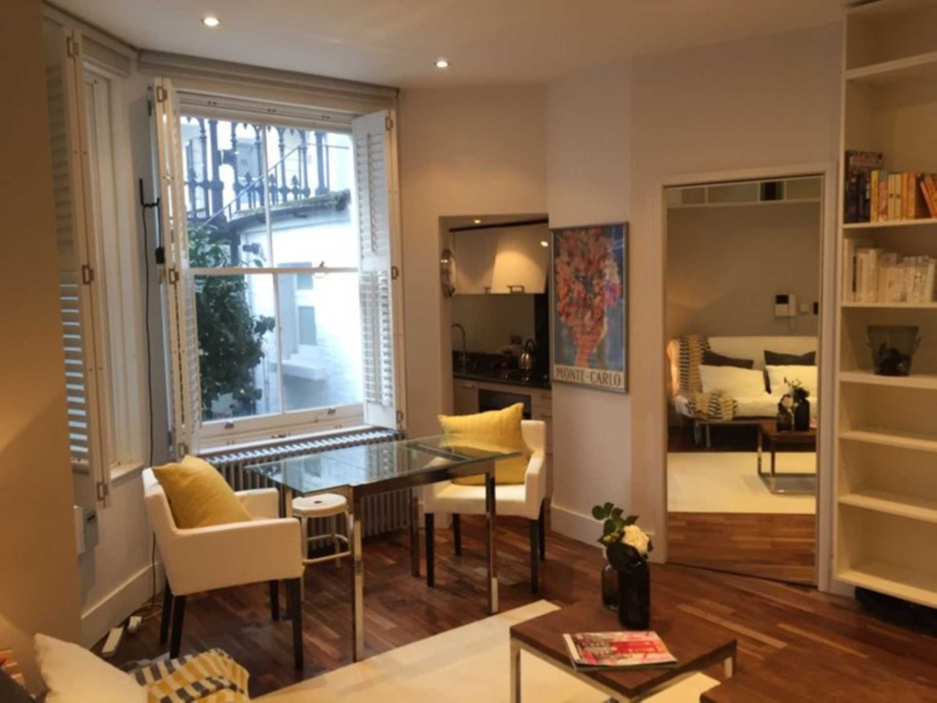 Flats And Apartments To Rent In London L2L128-1499
