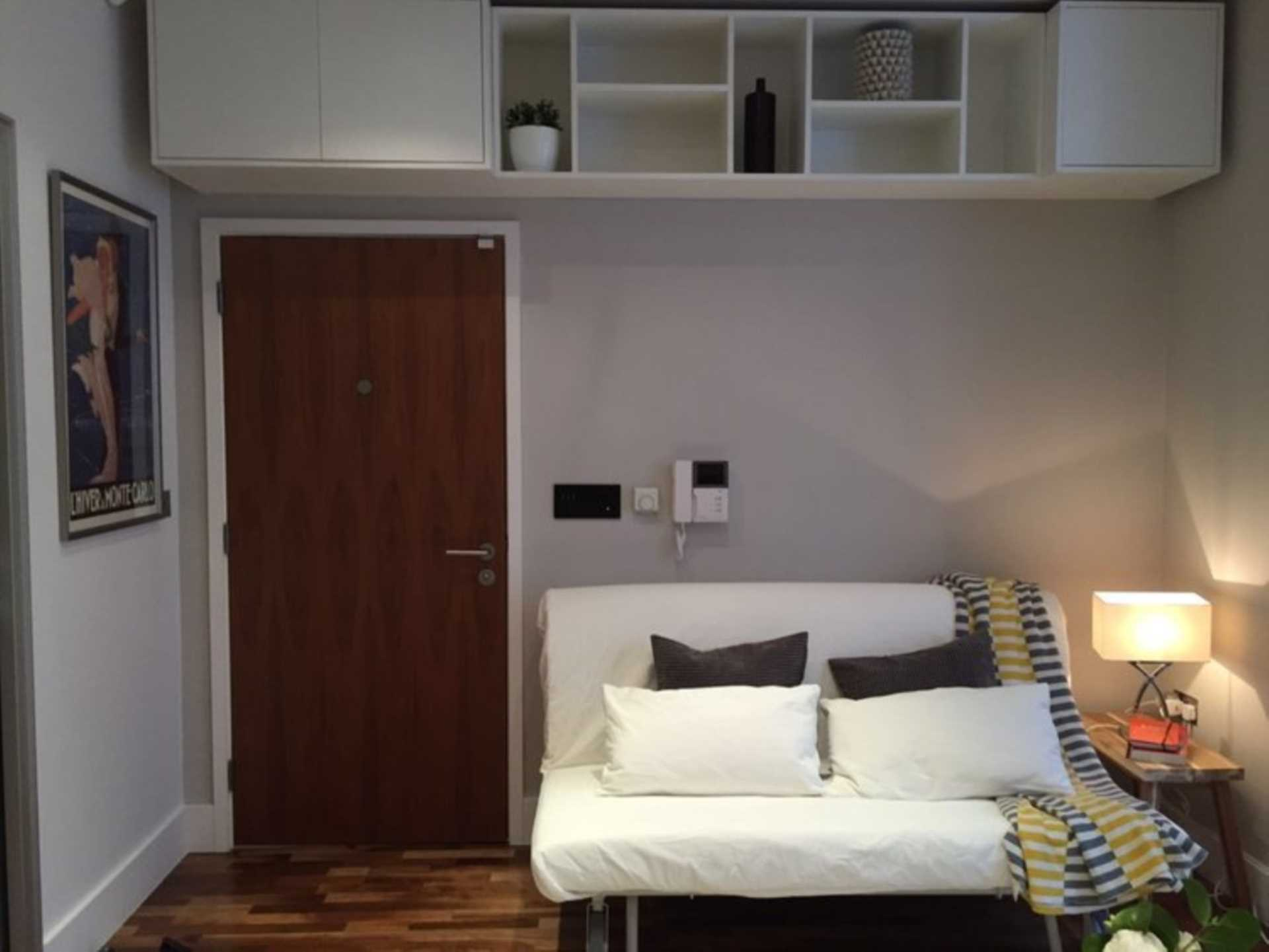 Flats And Apartments To Rent In Earls Court L2L128-1499