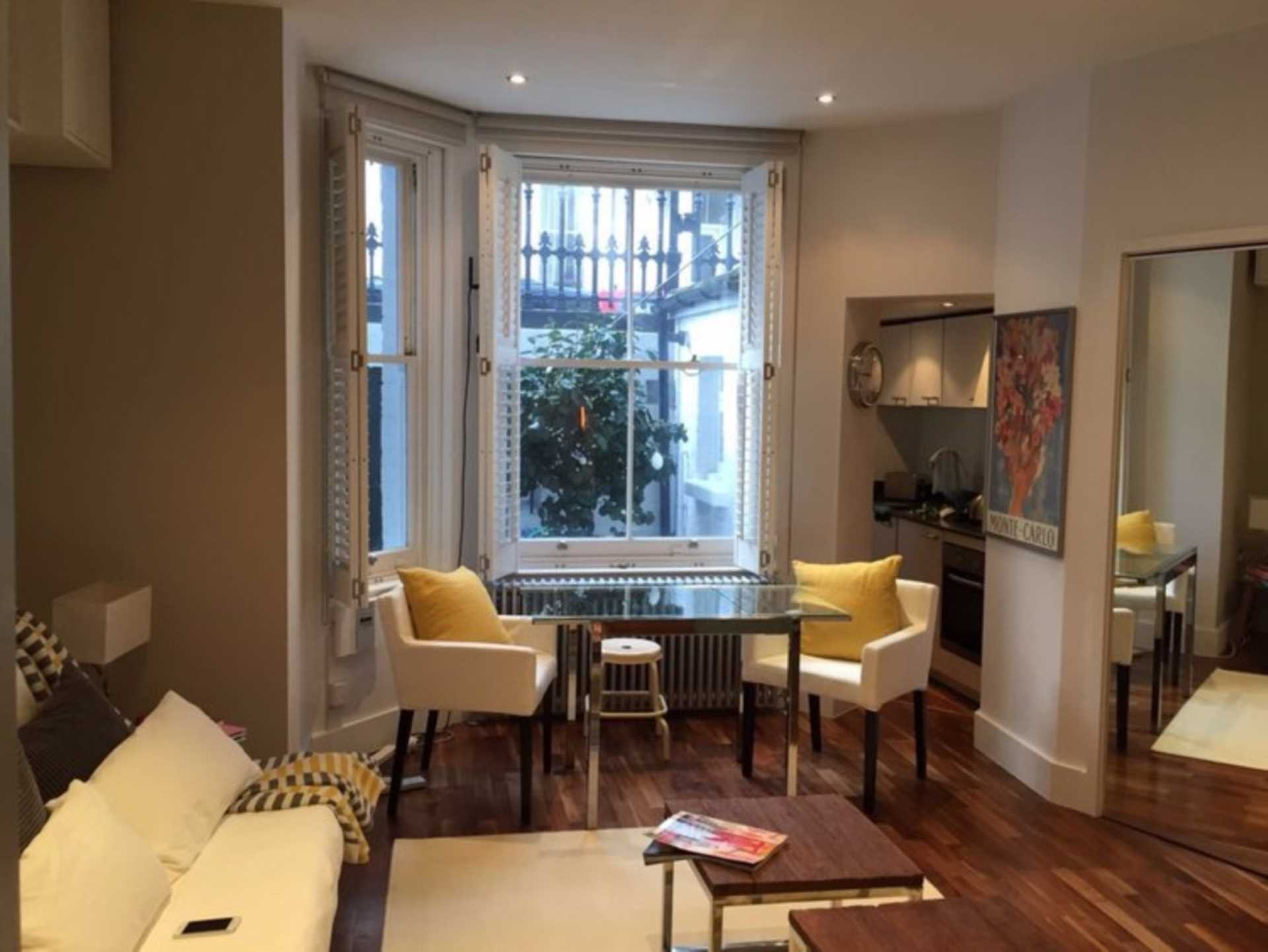 Rent In London L2L128-1499