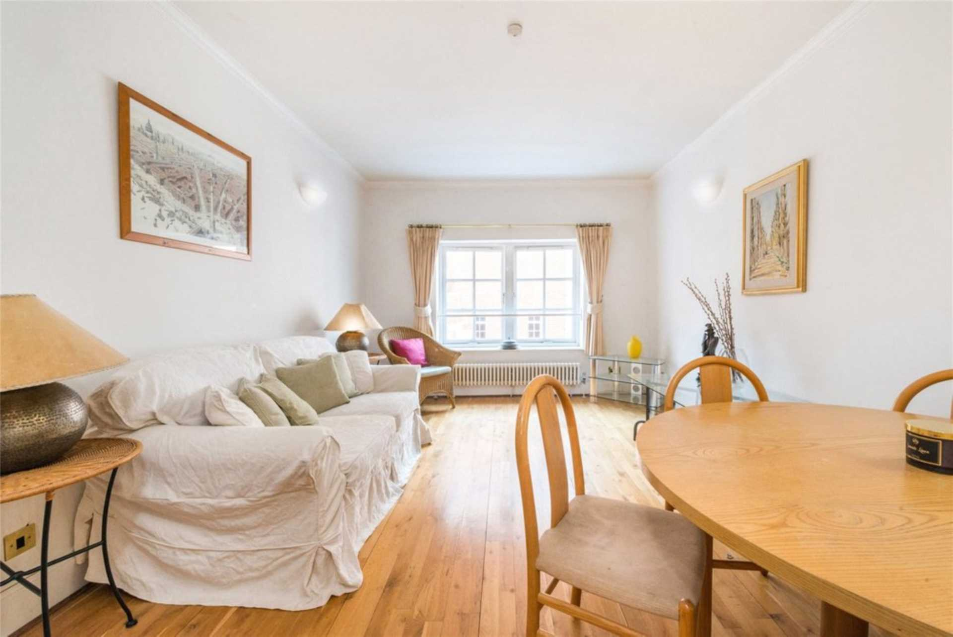 Property To Rent In London L2L128-1537
