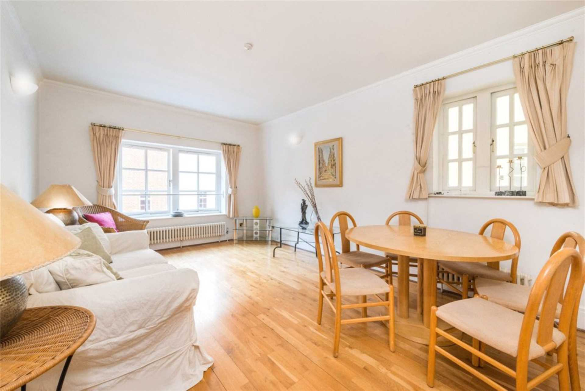 Flats And Apartments To Rent In London L2L128-1537