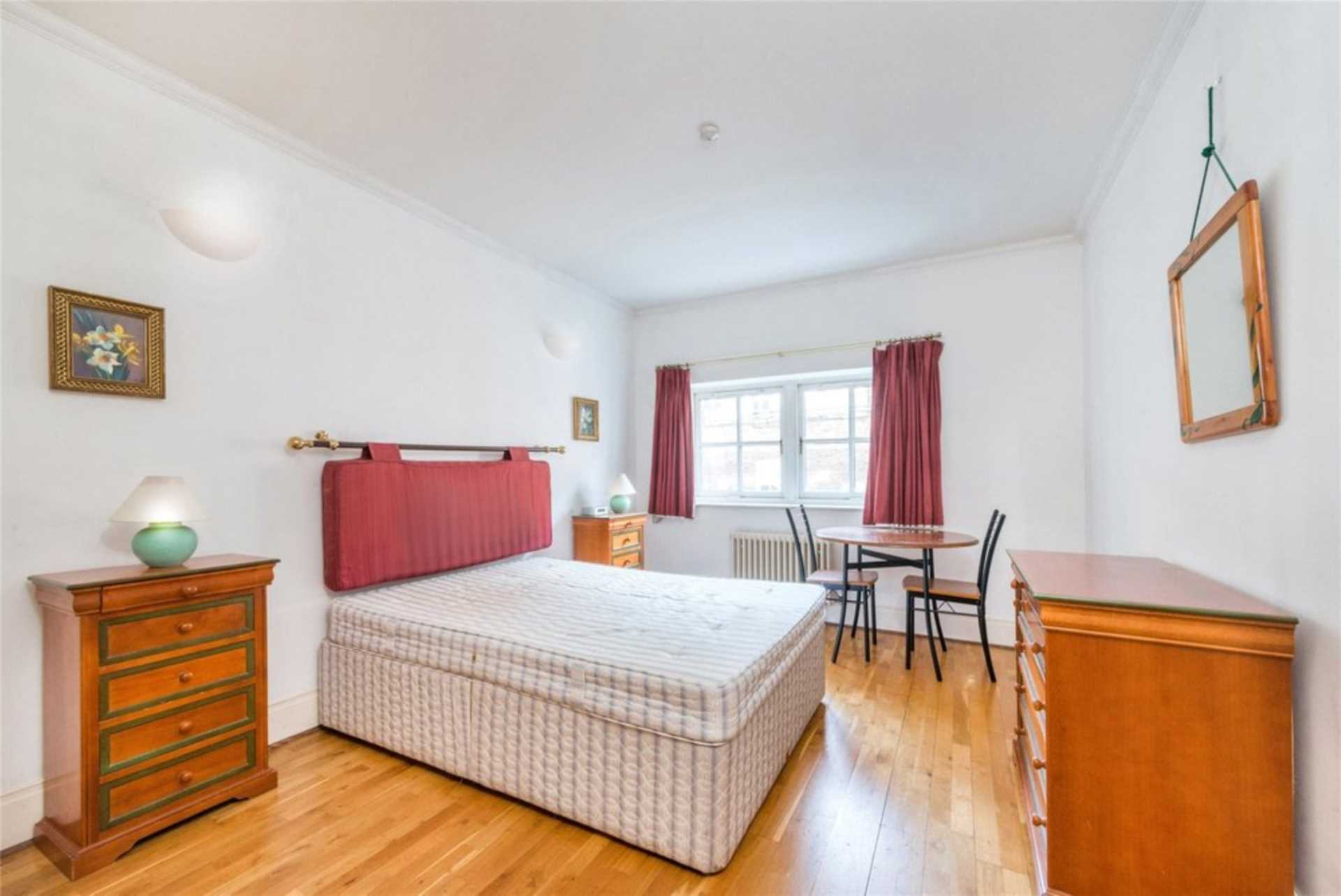 Rent In Covent Garden L2L128-1537