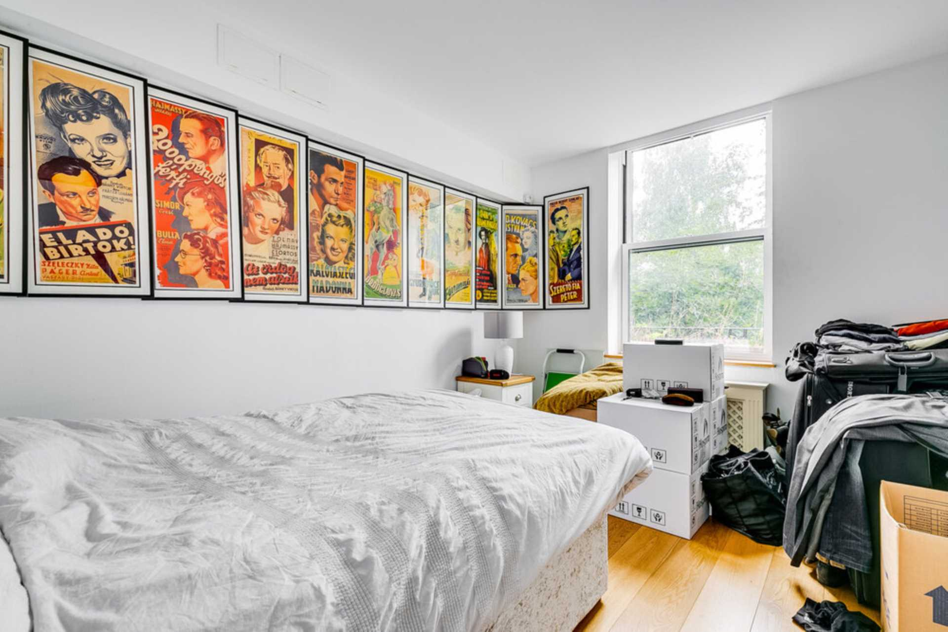 Flats And Apartments To Rent In Chelsea L2L128-1596