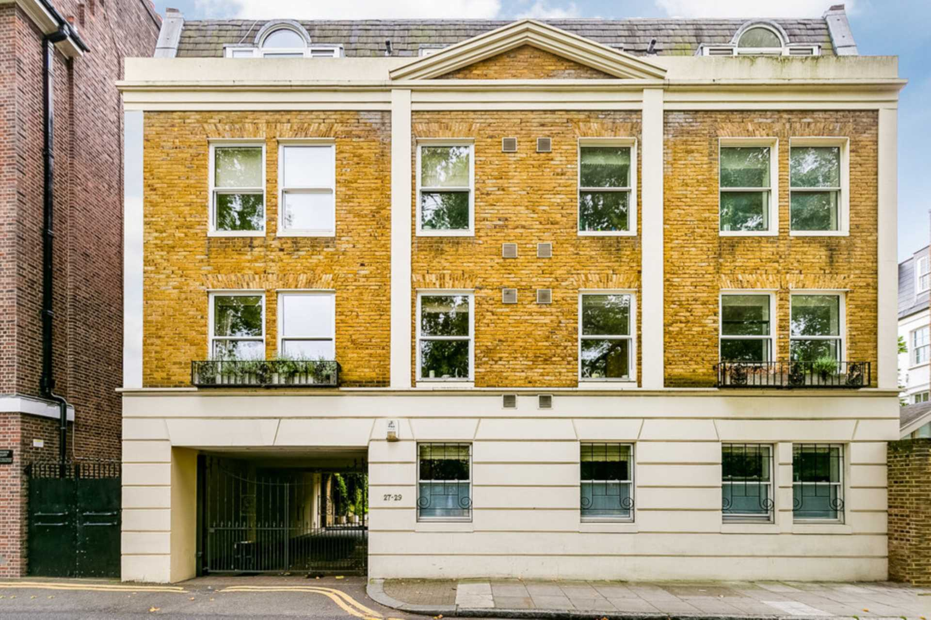 Rent In Chelsea L2L128-1596