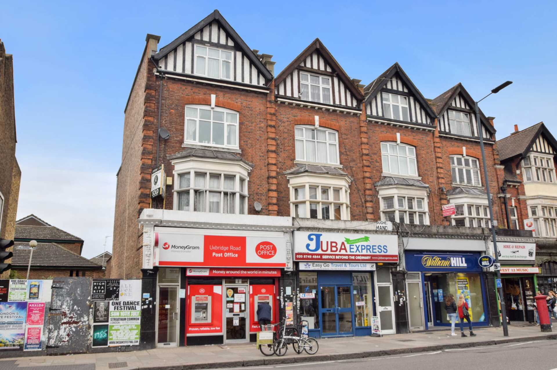 Property To Rent In London L2L128-100