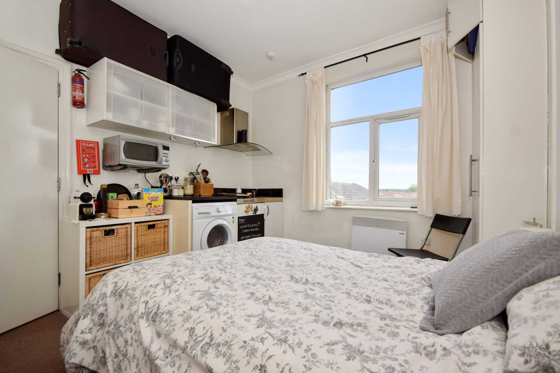 Flats And Apartments To Rent In Shepherds Bush L2L128-100