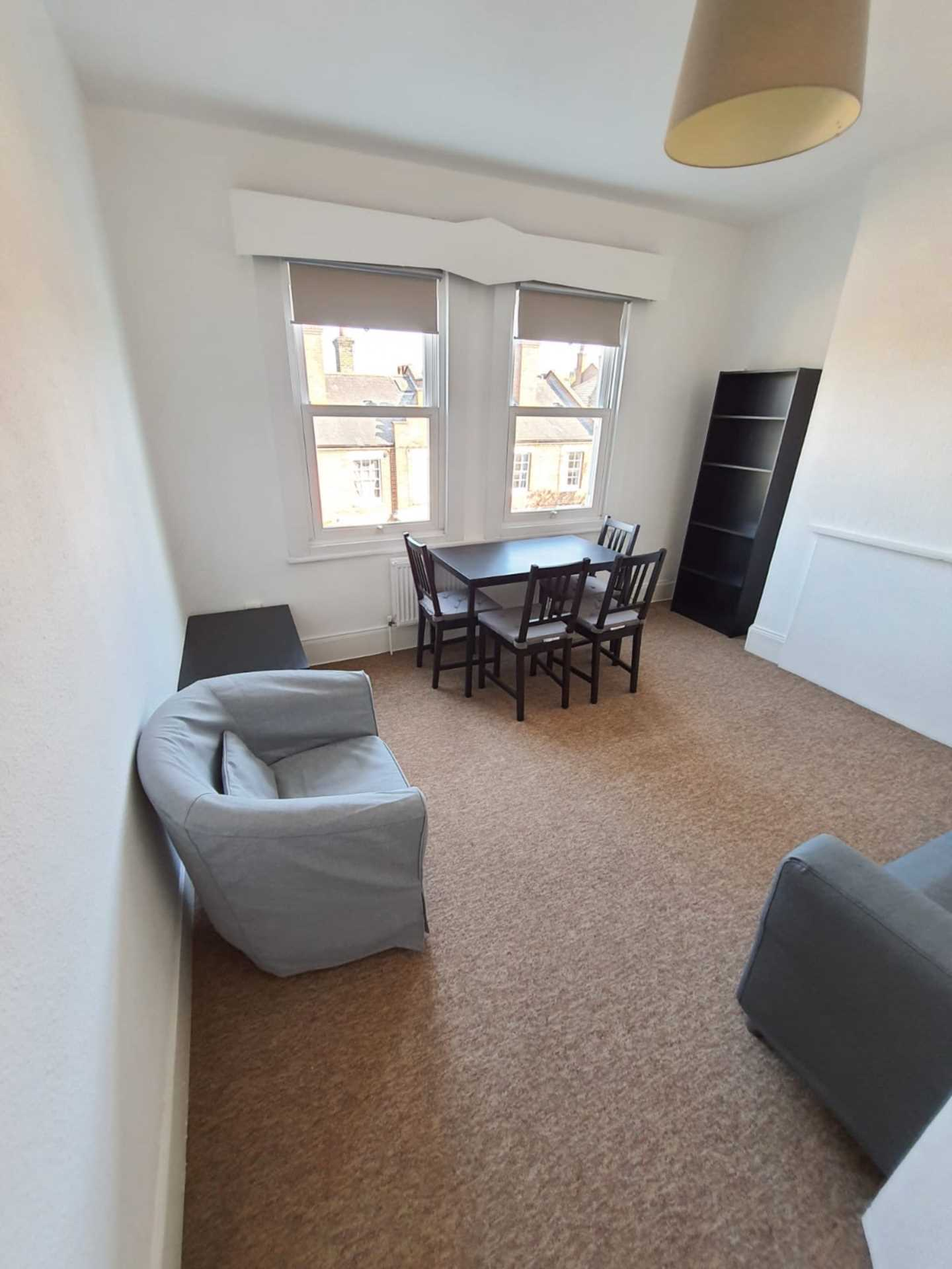 Property To Rent In London L2L129-908