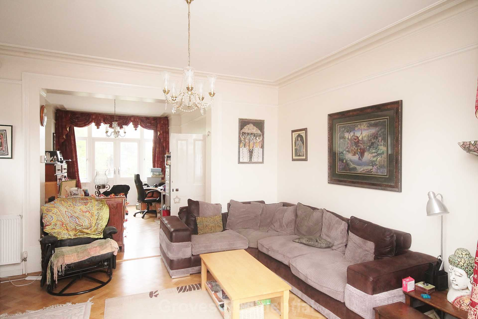 Rent In London L2L134-609