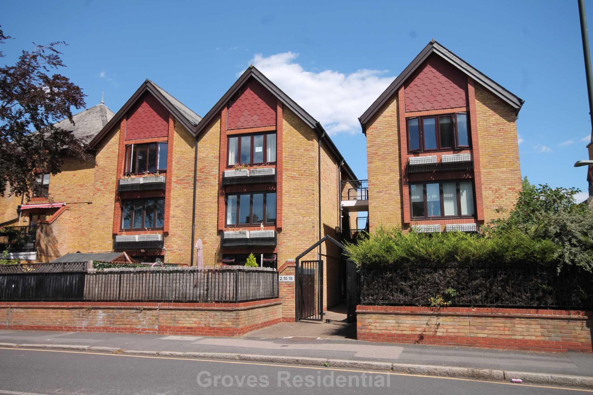 Property To Rent In London L2L134-722
