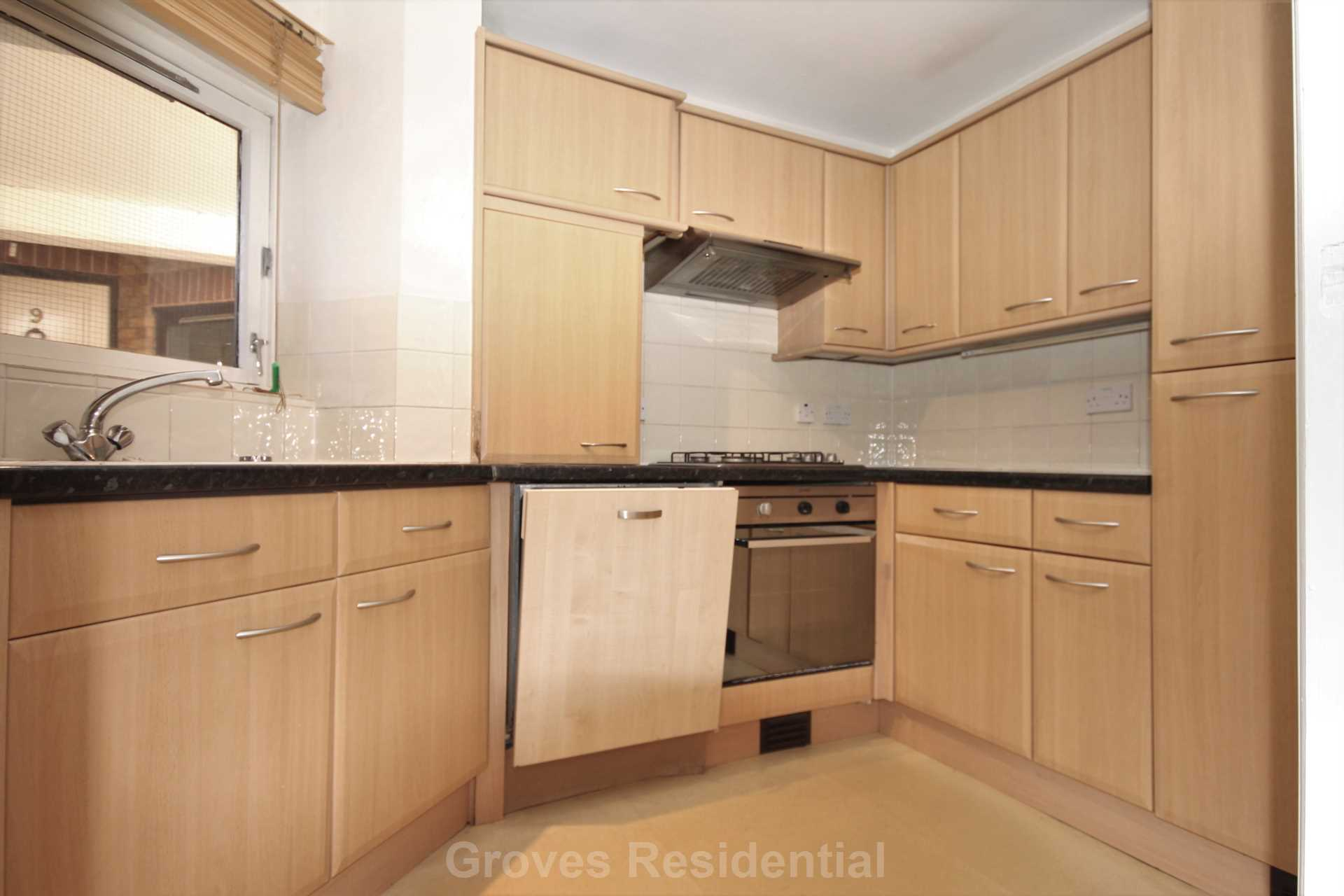 Flats And Apartments To Rent In London L2L134-722