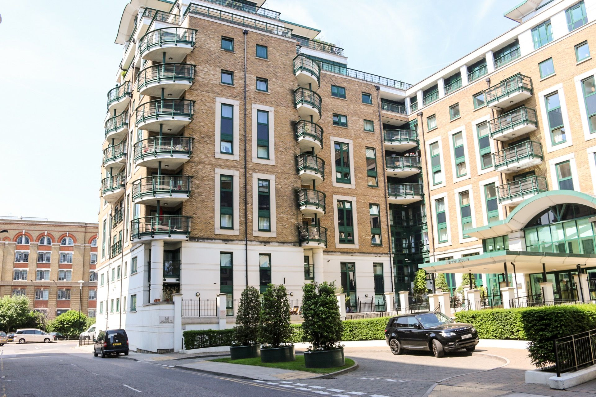 Property To Rent In London L2L13669-5745