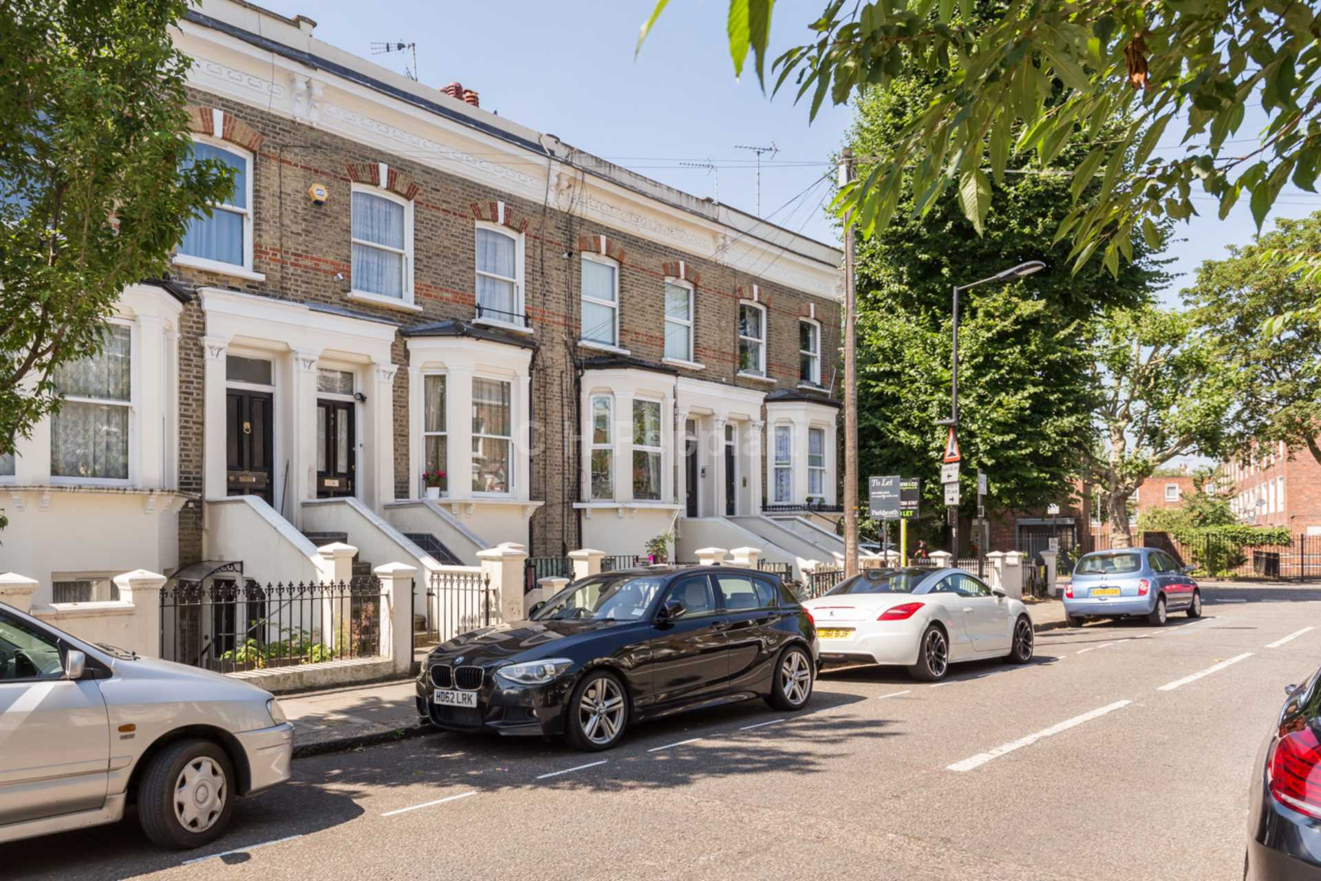 Property To Rent In London L2L1393-1268