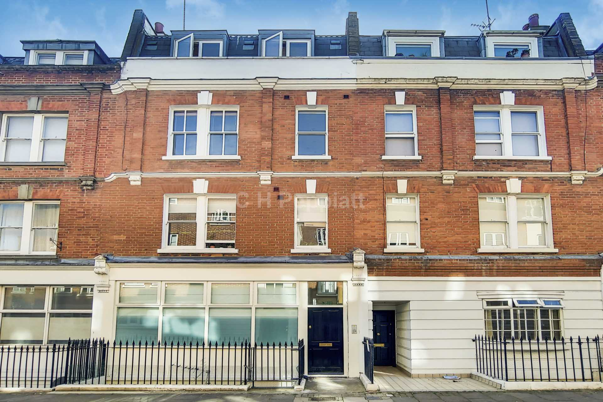 Property To Rent In London L2L1393-1398