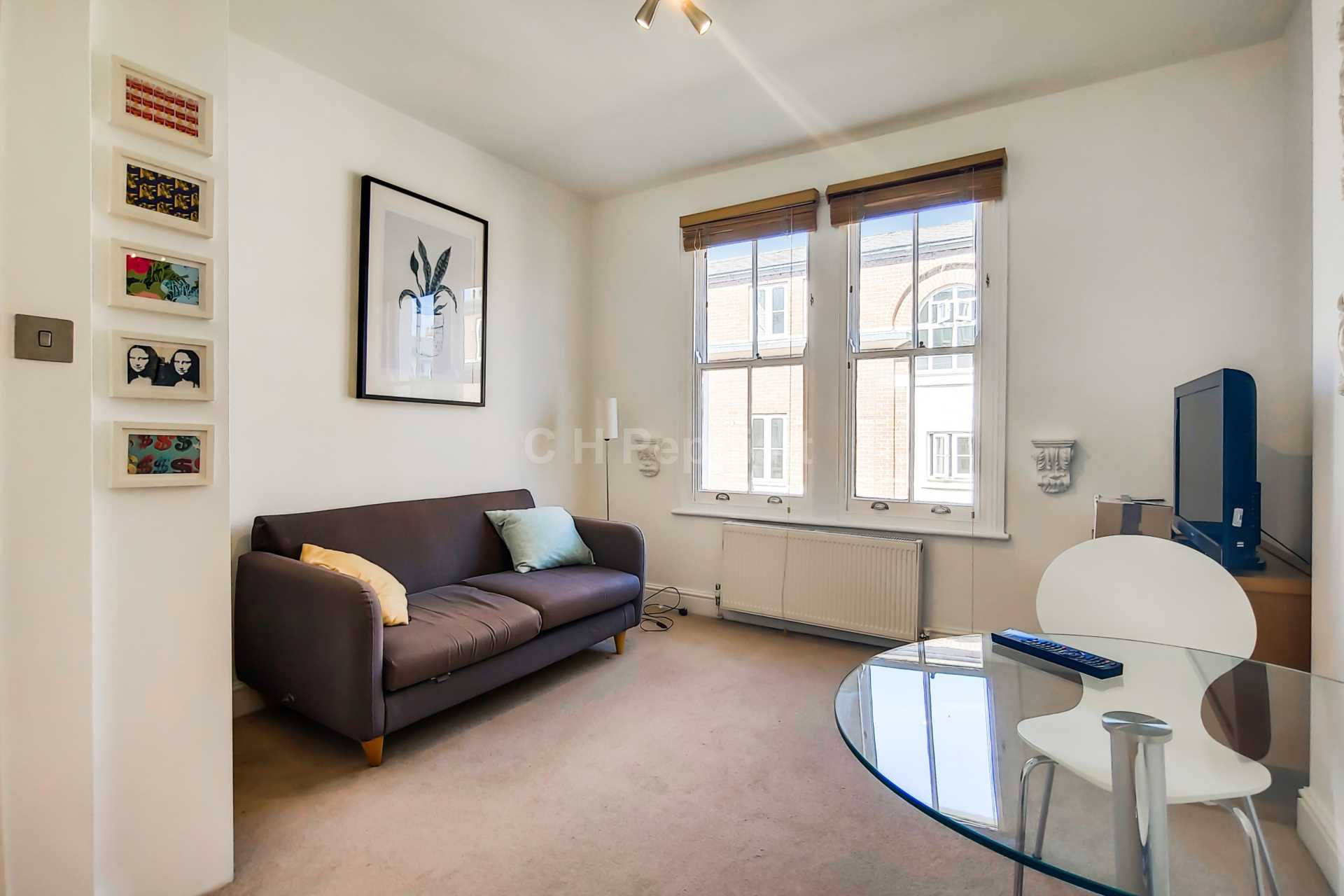 Student To Rent In Lisson Grove L2L1393-1398