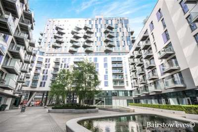 Property & Flats to rent with Bairstow Eves (Lettings) (East Croydon) L2L1452-897