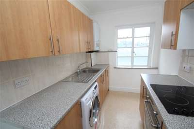 Property & Flats to rent with Bairstow Eves (Lettings) (East Croydon) L2L1452-885