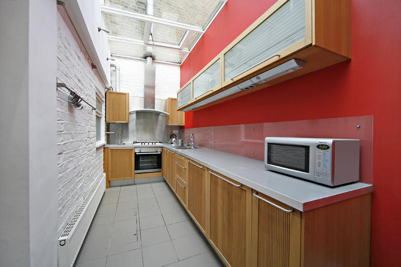 House To Rent In Clapham L2L1455-1426