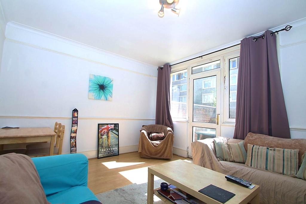 Property To Rent In London L2L1455-442