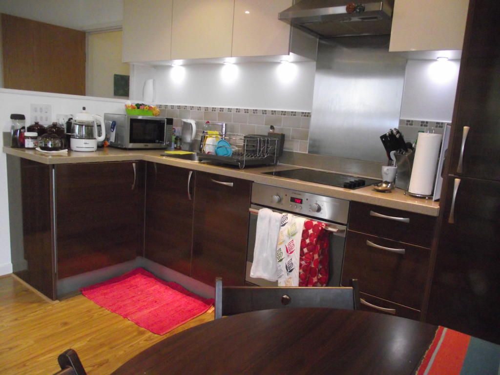 Flats And Apartments To Rent In Upney Lane Hospital L2L1464-100
