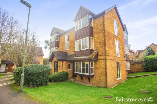 Property To Rent In London L2L1465-374