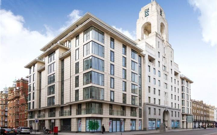 Property To Rent In London L2L154-3484