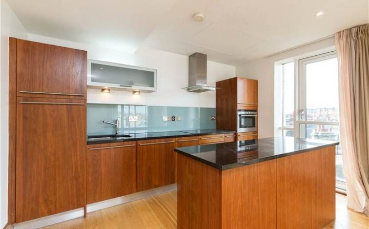 Flats And Apartments To Rent In Marylebone L2L154-3484