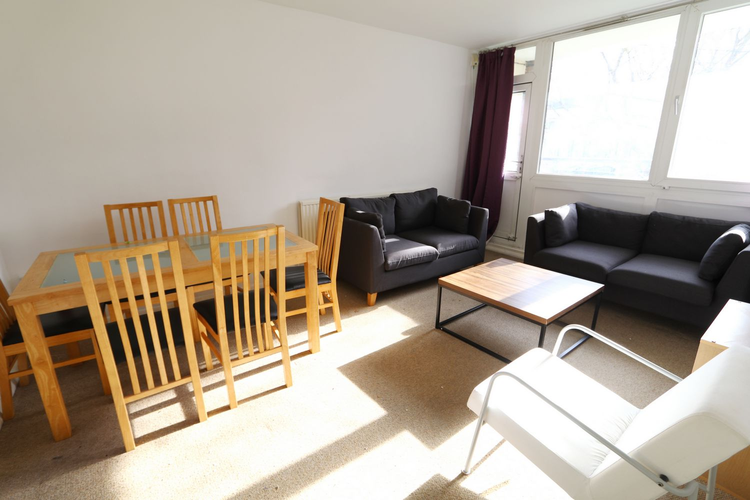 Flats And Apartments To Rent In London L2L154-3772