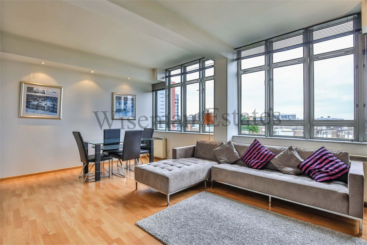 Property To Rent In London L2L154-4560