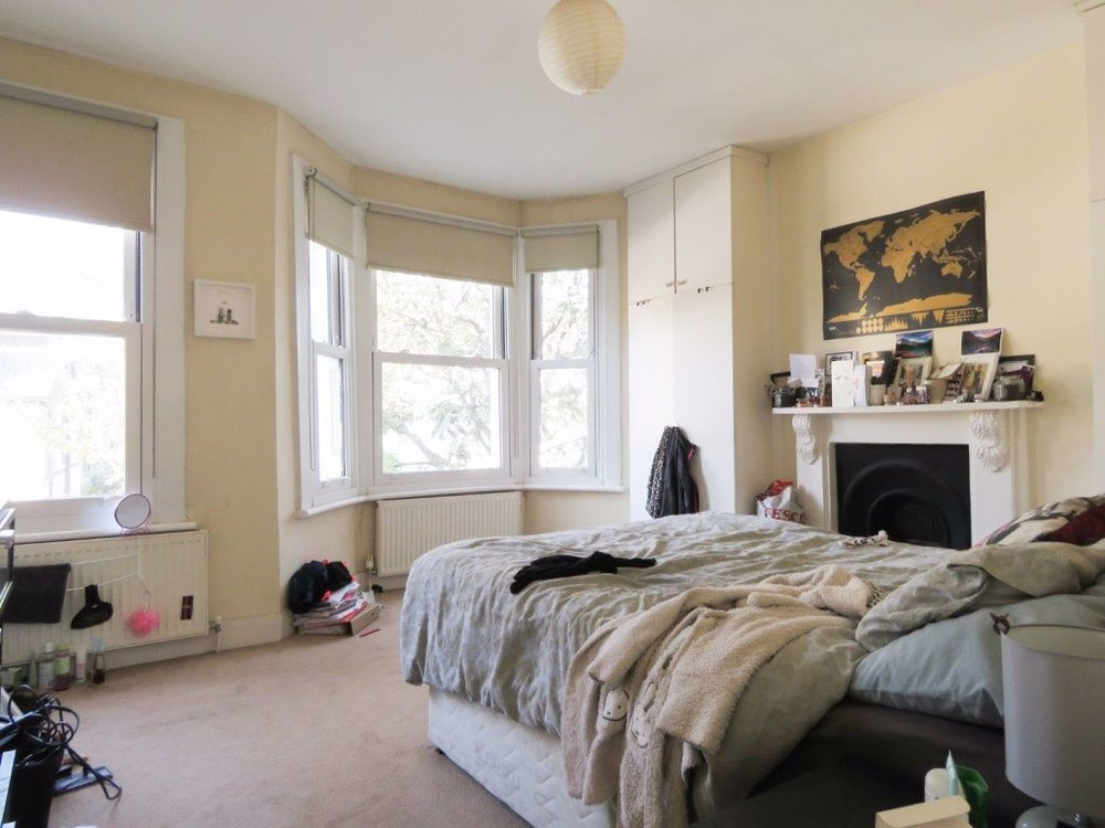 Parking And Other To Rent In Battersea L2L158-943