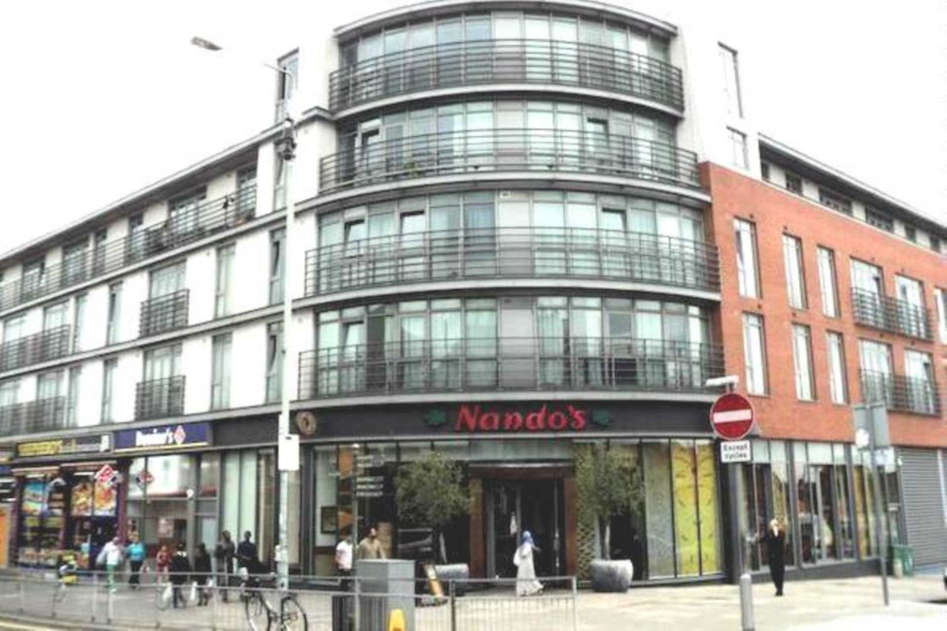 Property To Rent In London L2L1612-1397