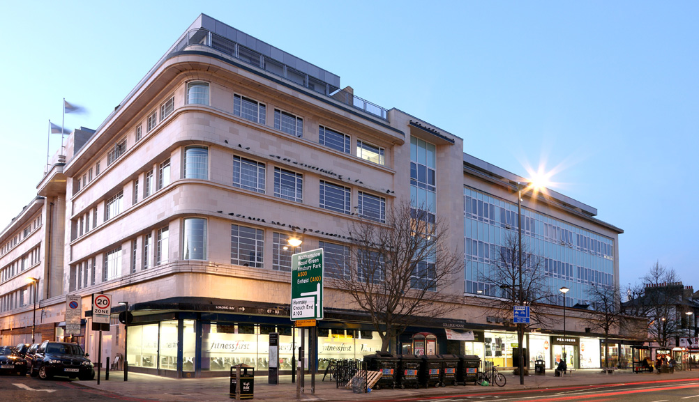 Flats And Apartments To Rent In London L2L176-303