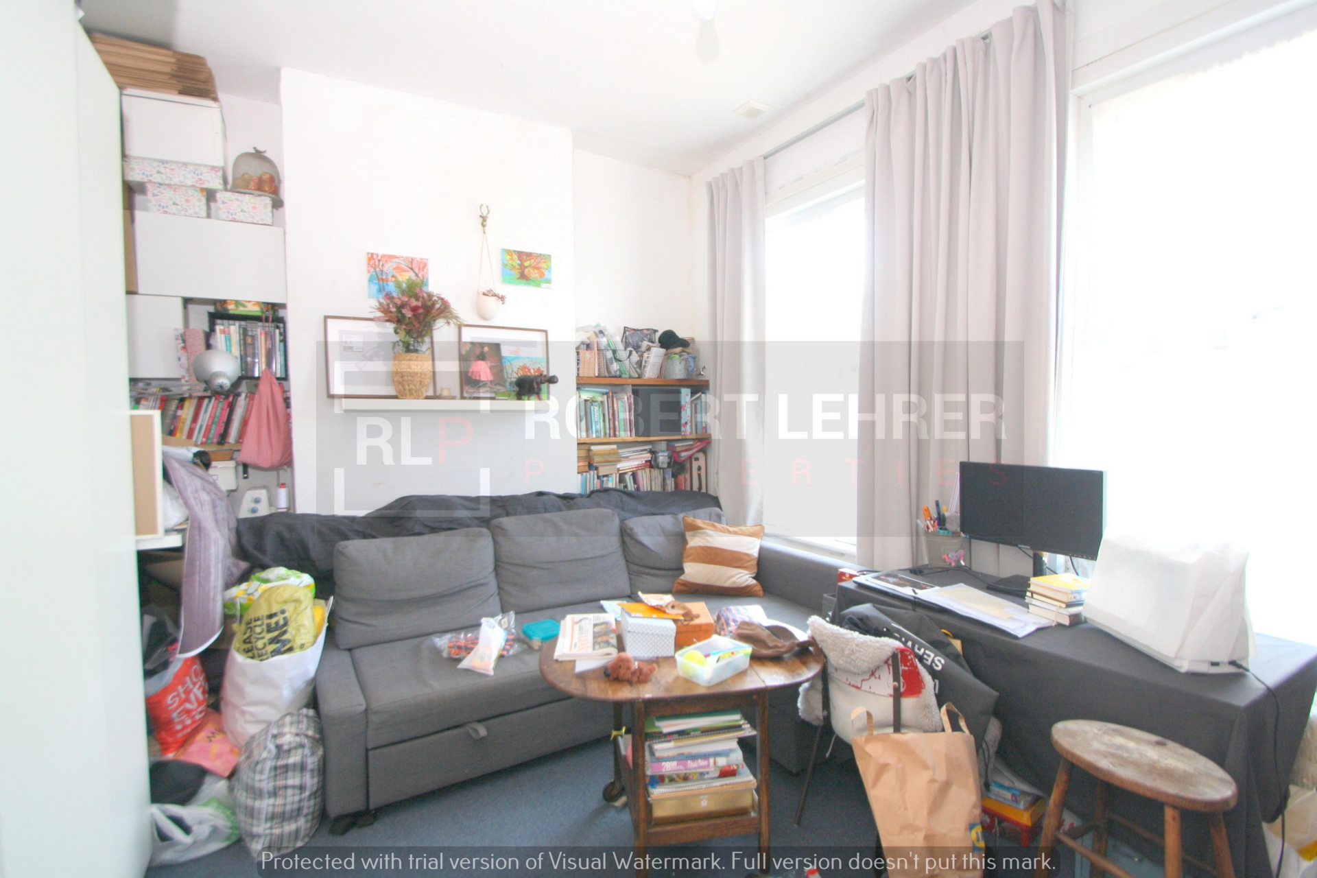 Property To Rent In London L2L176-996