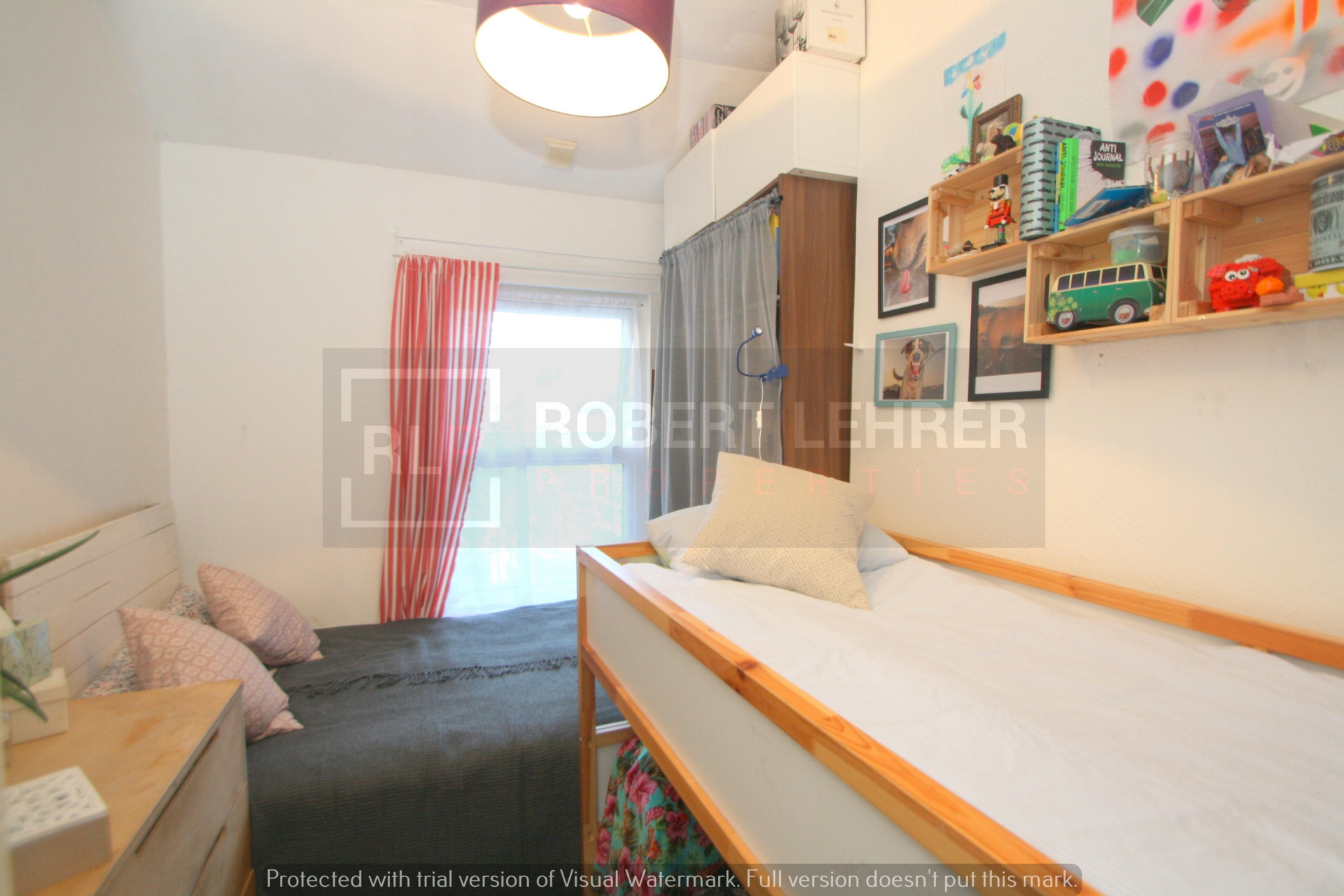 Flats And Apartments To Rent In London L2L176-996