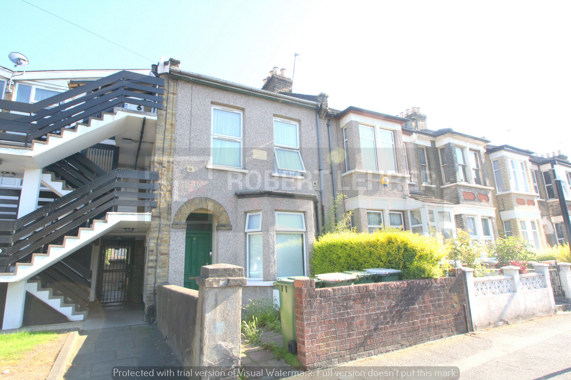 Flats And Apartments To Rent In Upton L2L176-996