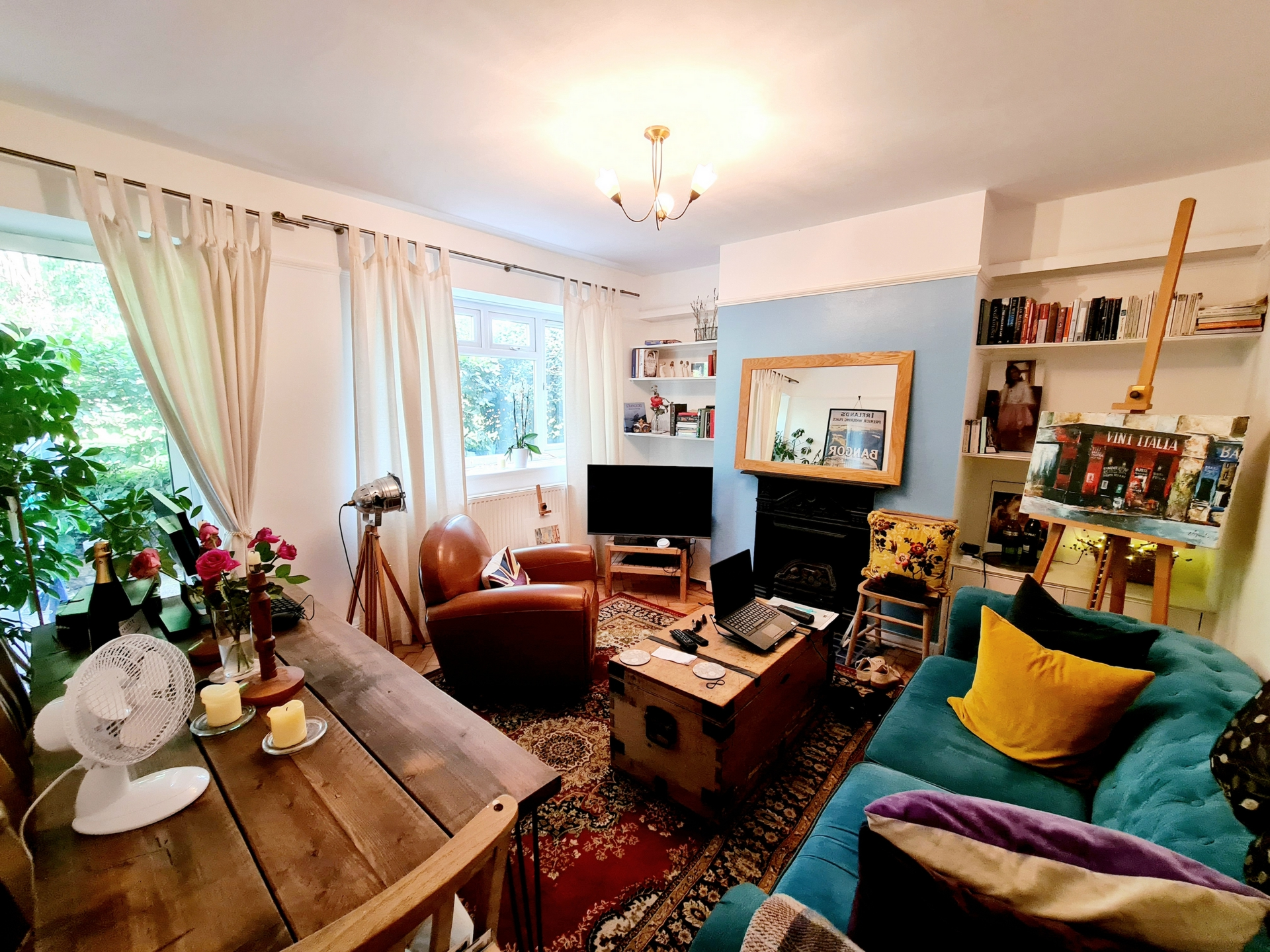 Property To Rent In London L2L176-3770