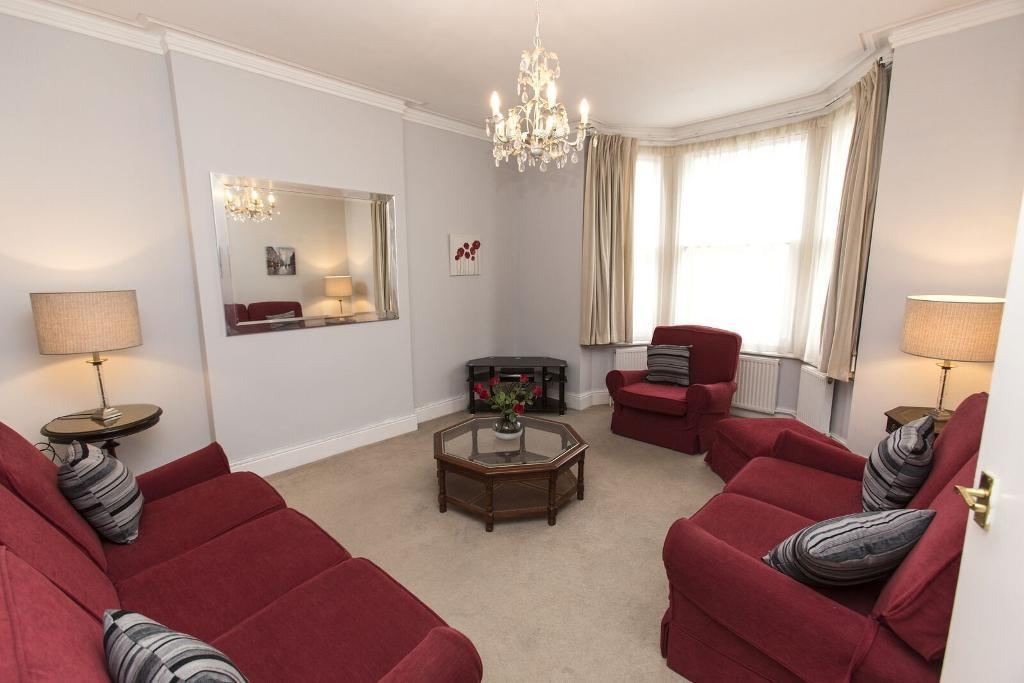 Property To Rent In London L2L183-628