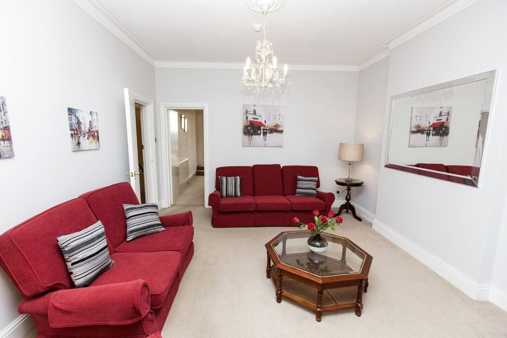 Flats And Apartments To Rent In London L2L183-628