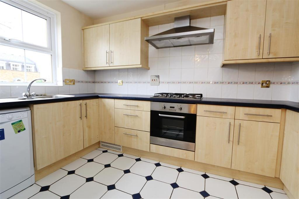 House To Rent In Wimbledon L2L183-561