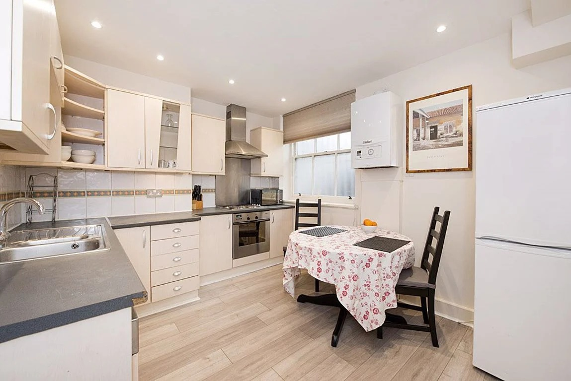 Flats And Apartments To Rent In London L2L184-2532