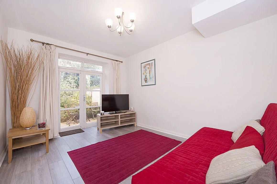 Flats And Apartments To Rent In Bayswater L2L184-2532