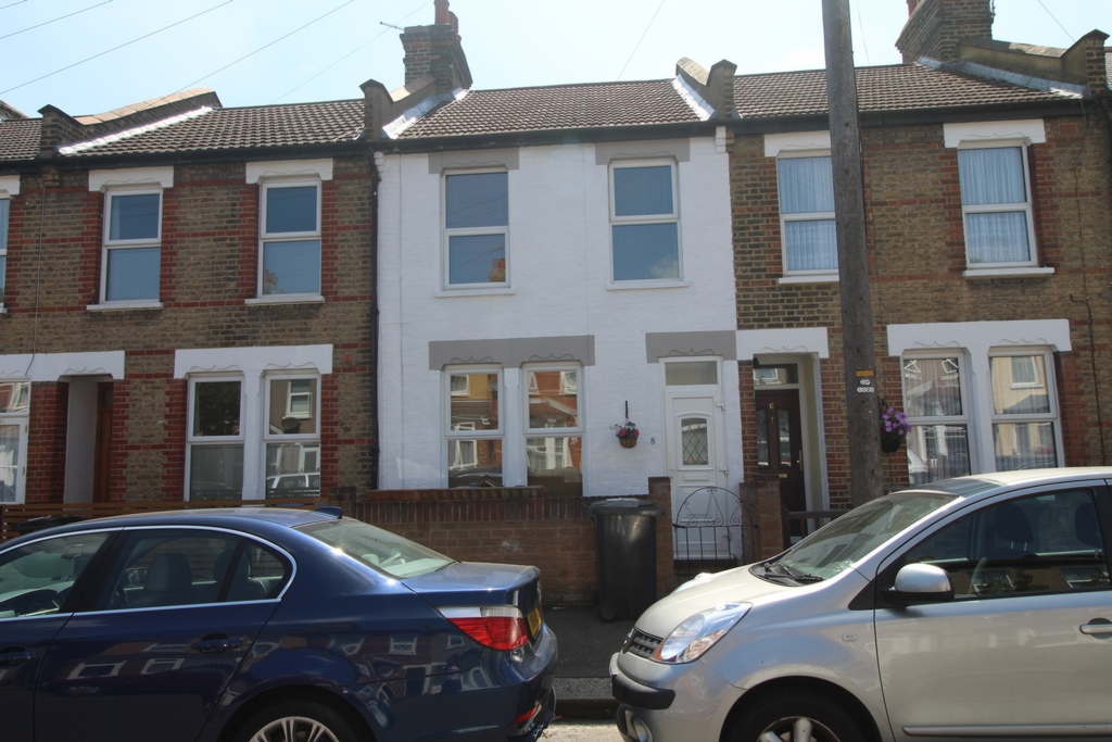 Property To Rent In London L2L196-347
