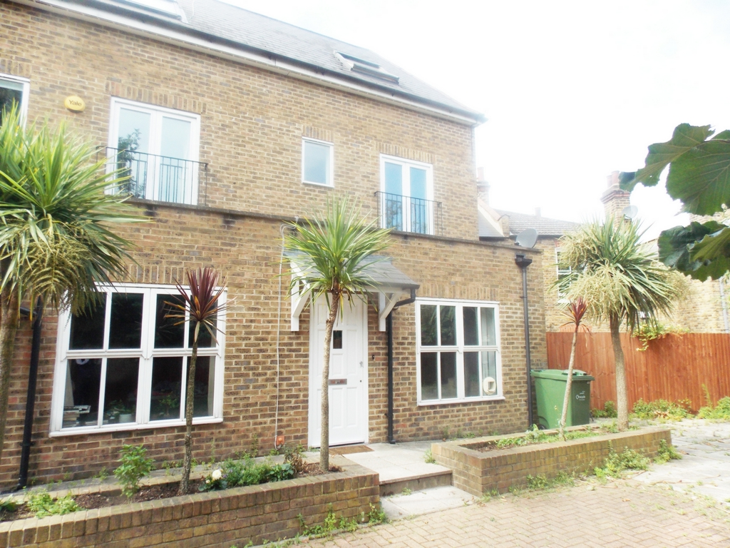 Property To Rent In London L2L196-734