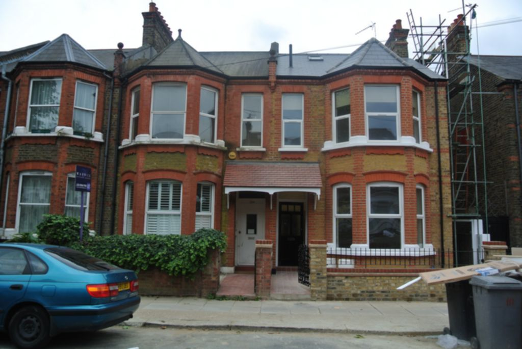 Property To Rent In London L2L200-583