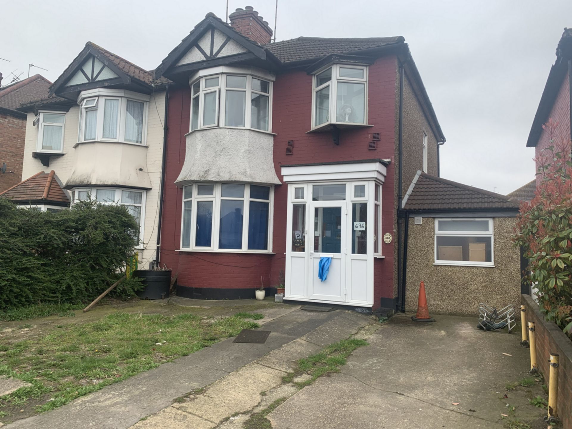 Property To Rent In London L2L200-754