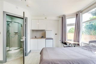 Flats And Apartments To Rent In London L2L200-1004