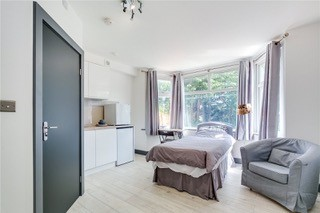 Flats And Apartments To Rent In Neasden L2L200-1004