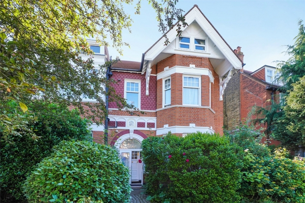 Property To Rent In London L2L206-607