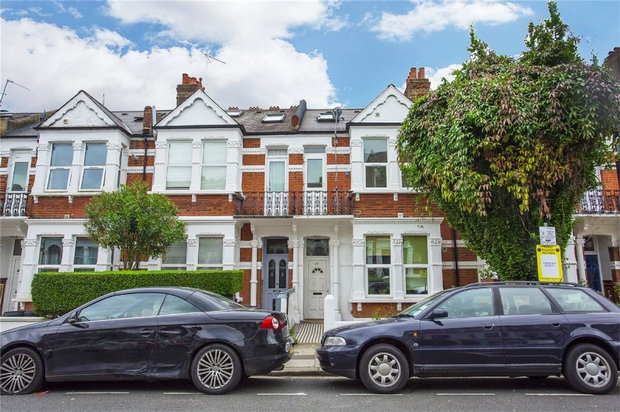 Property To Rent In London L2L206-595