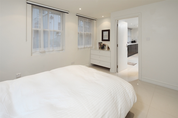 Rent In Barons Court L2L206-597